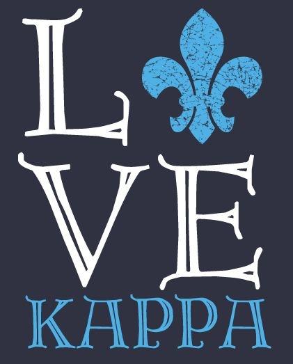 Kappa Love