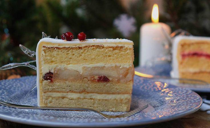 """88 отметок «Нравится», 16 комментариев — Tatiana, Food blogger (@vetta_sweets) в Instagram: «Для проекта @chefs_battle , категория """"Кондитерское искусство"""". Мой номер 125, судят @niksya и…»"""