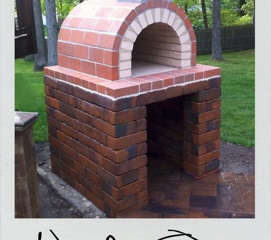 Products Outdoor Fireplace Pizza Oven Porches Patios Decks Pinterest Pizza Fireplaces