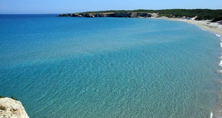 La Puglia - per il clima caldo, le spiagge dorate e l'architettura antica - è il luogo ideale per trascorrere una settimana di relax, lontano dal caos