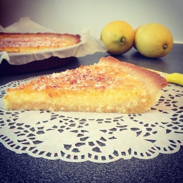 750 grammes vous propose cette recette de cuisine : Tarte au citron-coco. Recette notée 4/5 par 302 votants