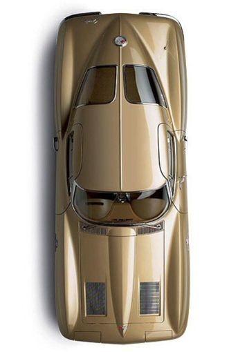 1963 Corvette Split Window Coupe | Chevrolet... #chevroletcorvette1963 #CorvetteStingray
