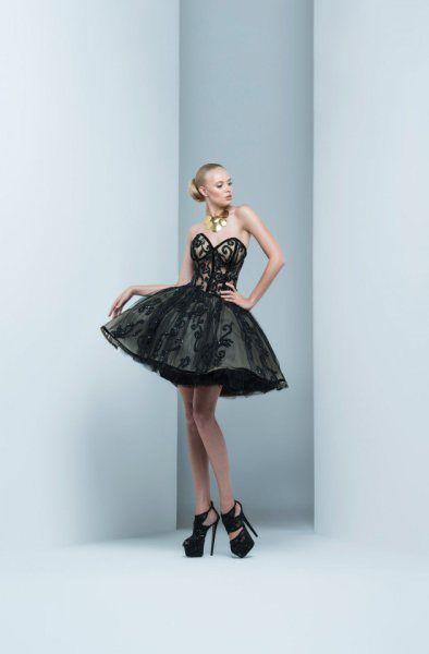 13 best Fancy Fashion images on Pinterest   Beautiful gowns, Chiffon ...