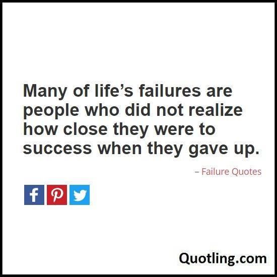 Quotes About Failure In Life: 32 Best Images About Time Quotes On Pinterest