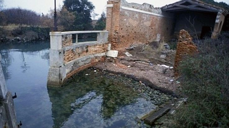 Poveglia Island, regarded as the 'most haunted place on Earth has been leased, for 99 years to an Italian businessman, for more than $700K. http://www.ctvnews.ca/video?clipId=480302&playlistId=1.2078556&binId=1.810401&playlistPageNum=1&binPageNum=1