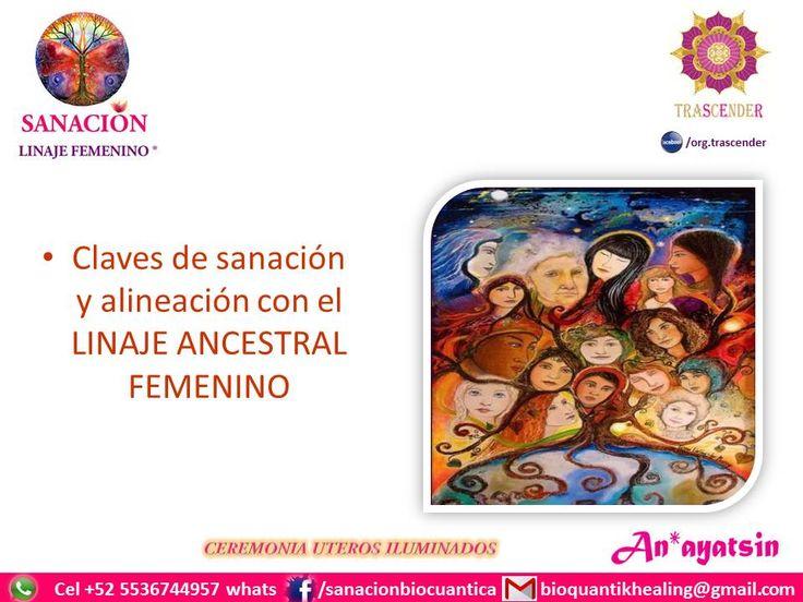"""CEREMONIA:   """"UTEROS ILUMINADOS""""  SANACION GRUPAL ESPECIAL PARA MUJERES  RECIBE CODIGOS DE SANACION ANCESTRALES ANDINOS & TIBETANOS   Apto para mujeres de todas las edad, no requiere preparación alguna. •Algunos temas relevantes del femenino por el cual asistir: •Quistes y miomas (matriz, ovarios) •Desordenes hormonales •Problemas del ciclo menstrual •Operaciones quirúrgicas de cualquier tipo  •Cáncer •Dificultad para concebir •Menopausia •Pérdida de cualquier órgano femenino…"""