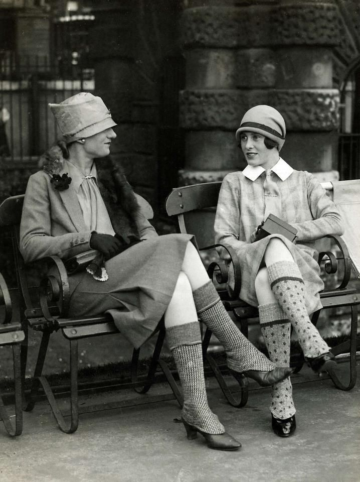 1920s Style Guide Series- Learn 1920s Fashion History
