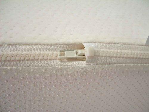 Brand New Memory Foam Mattress Cover Luxury Jacquard
