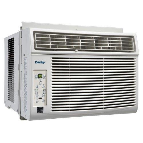 Danby 10,000 BTU Window Air Conditioner - 450 sq ft