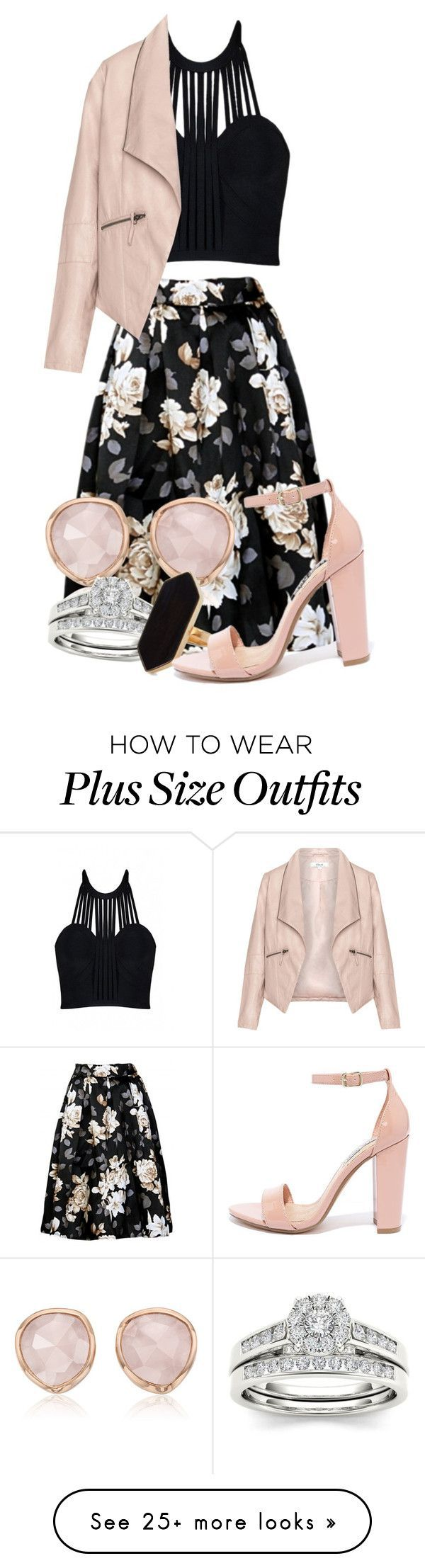 cool Plus Size Sets by http://www.globalfashionista.xyz/plus-size-fashion/plus-size-sets-9/