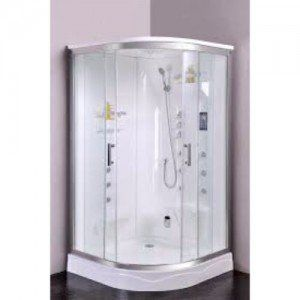 Kriztle Shower Cubicle SC 203