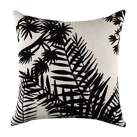 Jungle Cushion 50x50cm | Freedom Furniture and Homewares