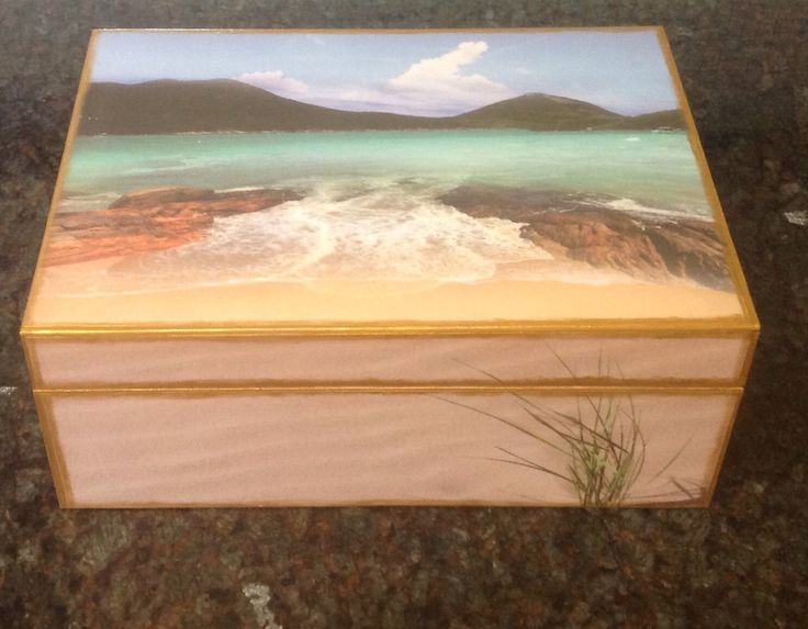 Essential Oil Storage Case Holder Display Wood Box  DoTerra Young Living Decoupage Aura Cacia Native American  Rocky Mountain Simply Aroma by BuckeyeEssentials on Etsy