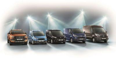 Noua gama de modele Transit creste cererea din partea clientilor // Gama reinnoita si extinsa de vehicule comerciale Transit a Ford a avut o realizare importanta in 2015, Ford devenind cel mai bine vandut brand de vehicule comerciale din Europa - pentru prima oara in 18 ani. Clientii din Europa au achizitionat mai mult de 280.000 vehicule comerciale Ford anul trecut, o crestere de 23 % fata de 2014, in timp ce modelul Transit Van a sarbatorit 50 de ani in serviciul afacerilor din intreaga…