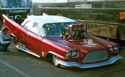 Chrysler Pro Mod