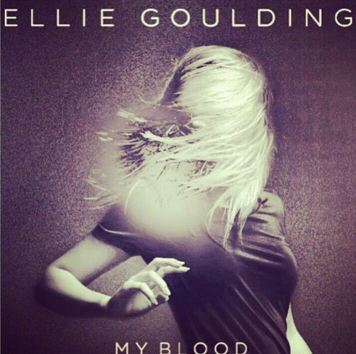 Lyric ellie goulding my blood lyrics : 55 best My Blood. images on Pinterest | Beautiful people, Celebs ...