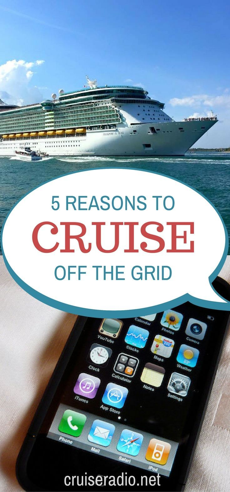 #cruise #phone #tech #cruising #traveltips #cruisetips #traveling #wander #vacation