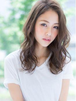 \大人可愛い/レングス別ゆるふわパーマ髪型カタログ 似合う髪型がきっと見つかる! -page2   Jocee