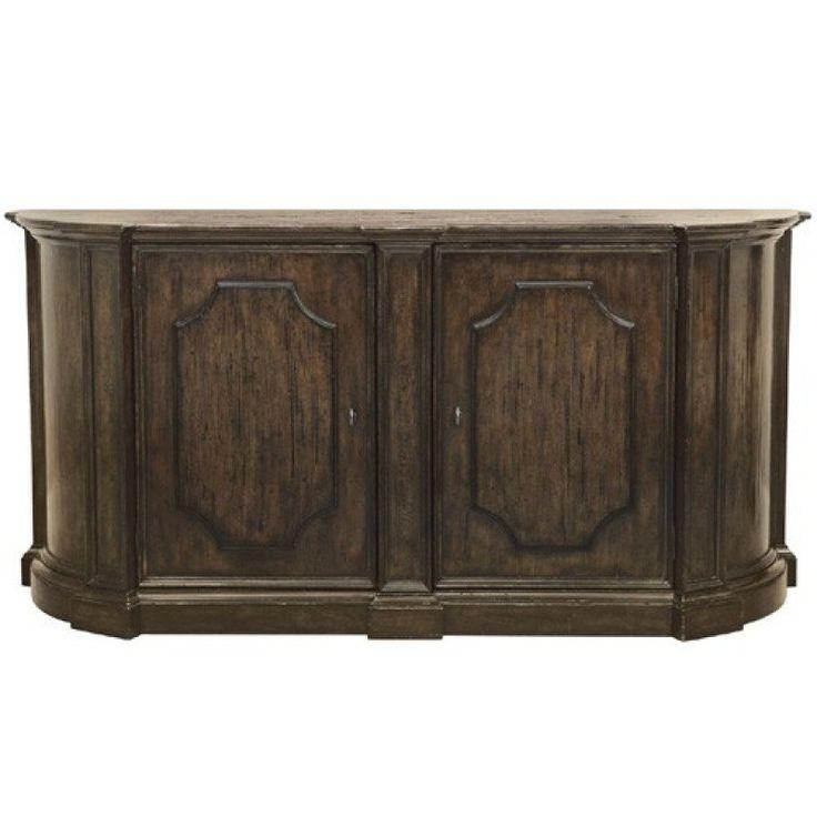 The Find Furniture: Buy The Bernhardt Furniture Artisan Estate Buffet BN-325
