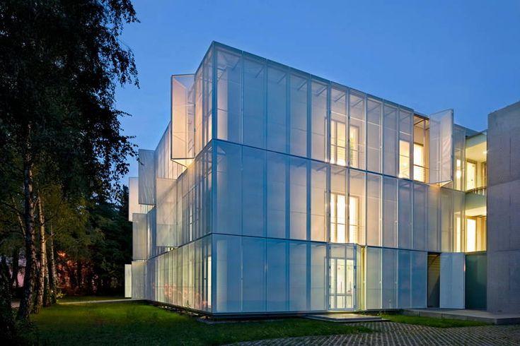 Poolima Architektur