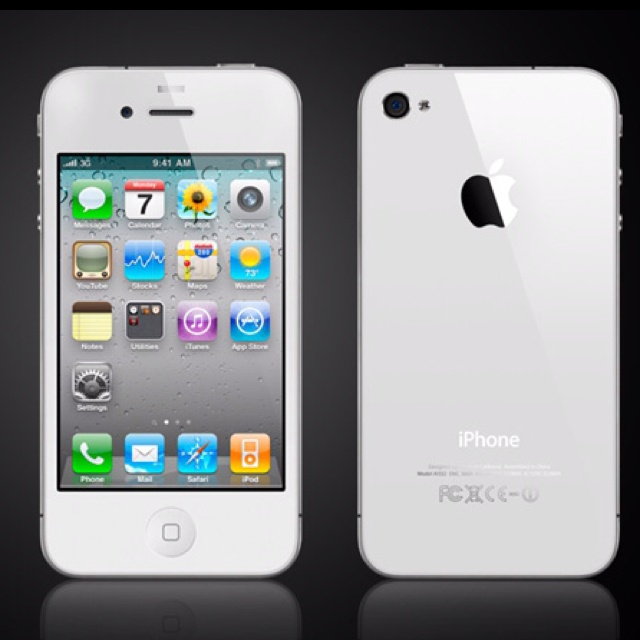 Have brought your #iPhone 4s today? #TeamiPhone ::: iPhone 4S so excited about getting this today! :)