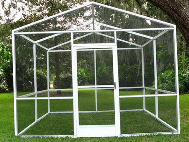 Home Depot Screen Room Kits : Best ideas about screen porch kits on pinterest