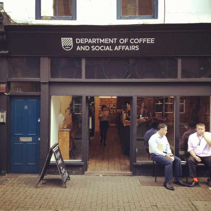 Department of Coffee and Social Affairs. http://www.departmentofcoffee.co.uk