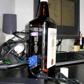 Whisky PC2