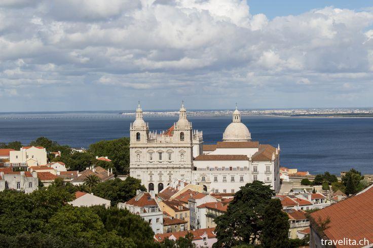 Alfama - great view #Portugal