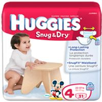 2 NEW Huggies Diapers Coupons Plus $3 Cash Back from Snap on http://hunt4freebies.com/coupons