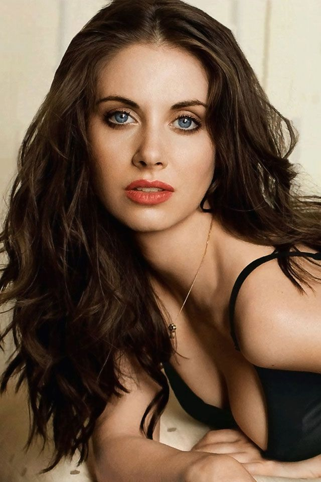 alison brie iphone 4 wallpaper by y2snake d47ysah Alison Brie Measurements #AlisonBrieMeasurements #AlisonBrie #gossipmagazines