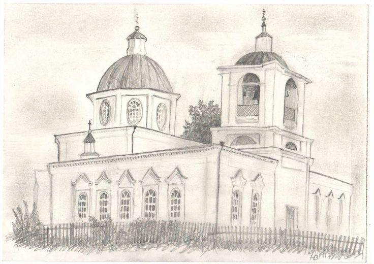 Церковь Покрова св. Богородицы в Тюменской обл. sauternes_59.