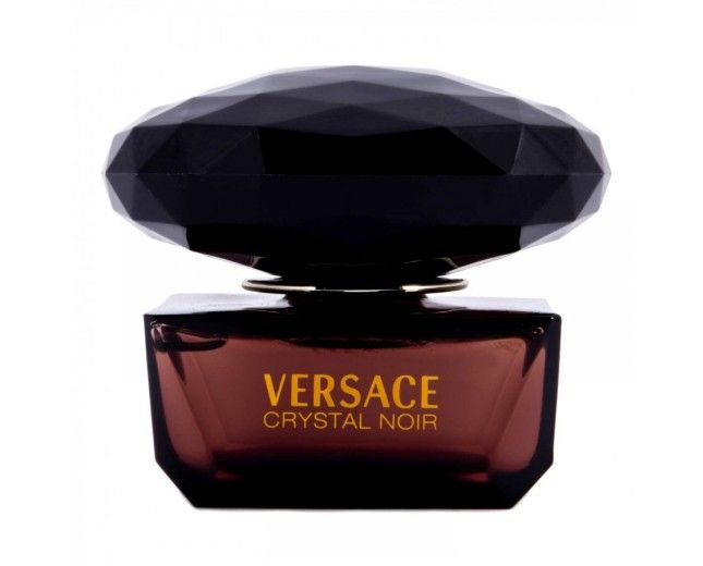 Versace Crystal Noir  for women EDP 90ML AED 210.00