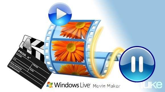 Windows Live Movie Maker is more productive Video changing utility that offers you to incorporate music, engravings, Title, Videos and Photos data.