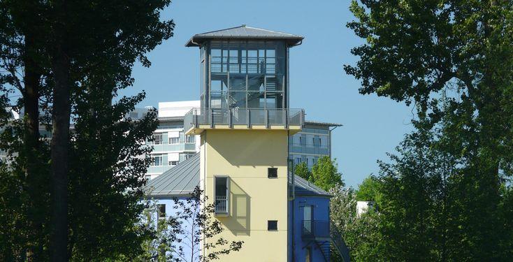 Hochschule für angewandtes Management  - Neumarkt - Bayern