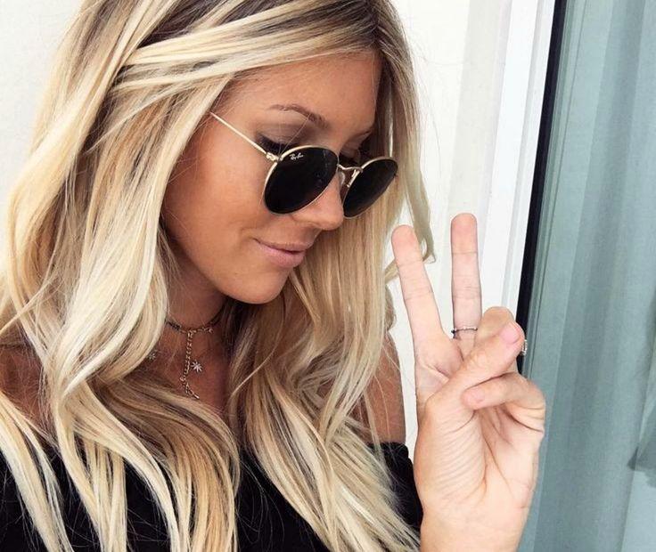 7 χρήσιμες συμβουλές για σένα που έχεις ξανθά μαλλιά
