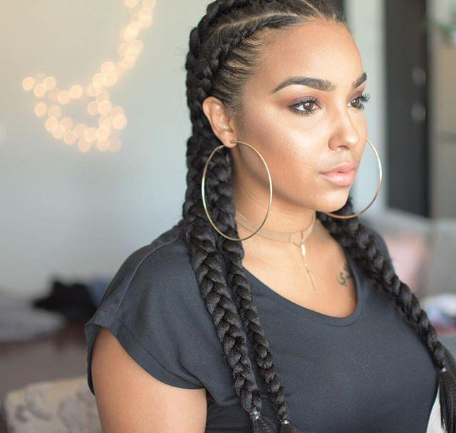 90 best Cornrows images on Pinterest | Plait hair, Protective ...