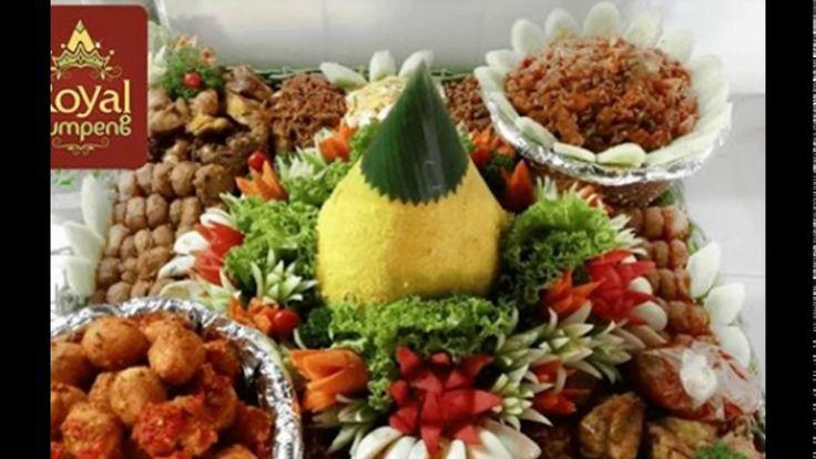 Nasi Kuning Pesanan Ibu Dessy di Bintaro , Tangerang Selatan | 081287608239