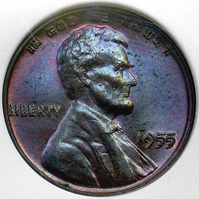 Rare Pennies Found in Circulation