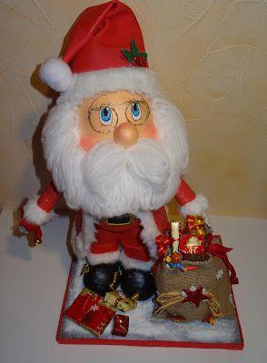 Fofuchas GiGimousse: Noël