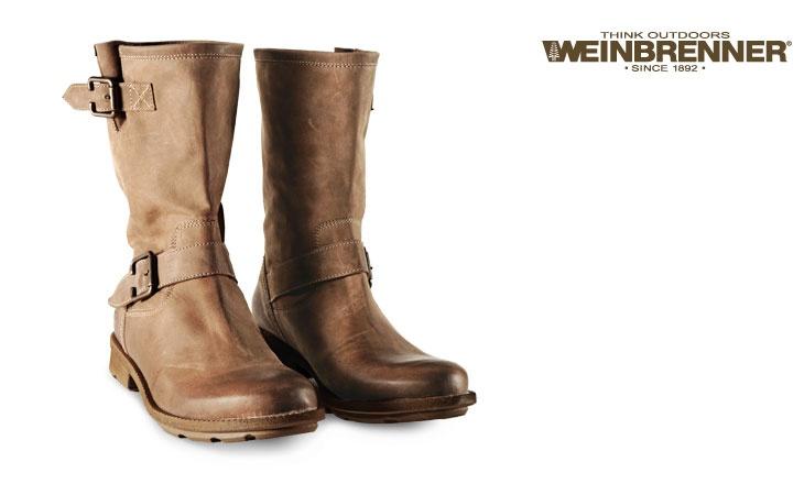 Bata Weinbrenner men's boots #batashoes