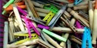 How to Dye Clothespins | eHow.com