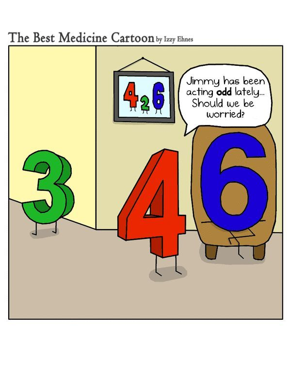 elementary math humor - photo #37