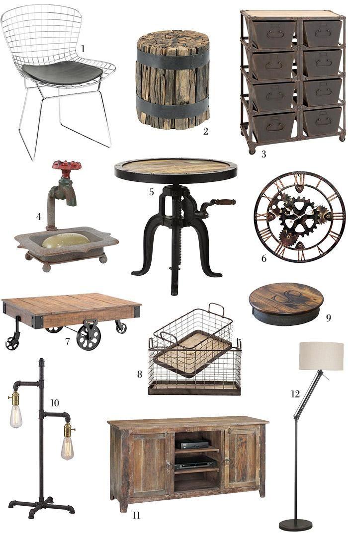 Les paniers numéro 8 idée rangement sur le meuble de Maelie