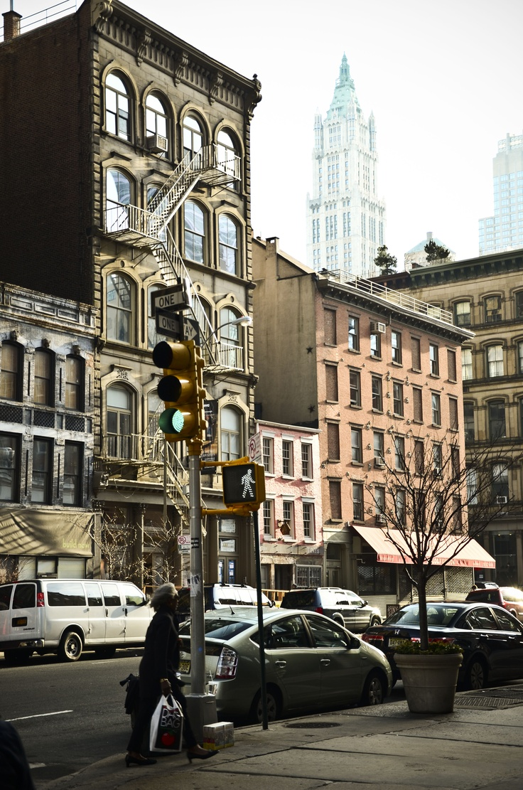 New York: Cities Dwell, Favorite Places, I Ηєω Уσяк, Apartment Therapy, York Stuff, Special Places, York States, Gardens Design, Уσяк Ιту