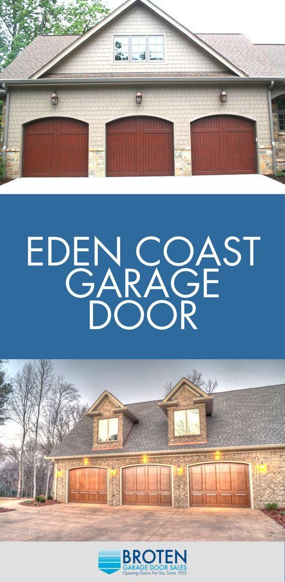 broten garage door65 best Eden Coast Garage Doors images on Pinterest  Coast