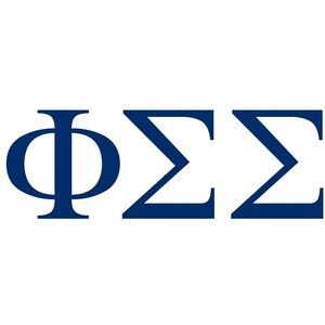 Phi Sigma Sigma Quotes With Greek Letters