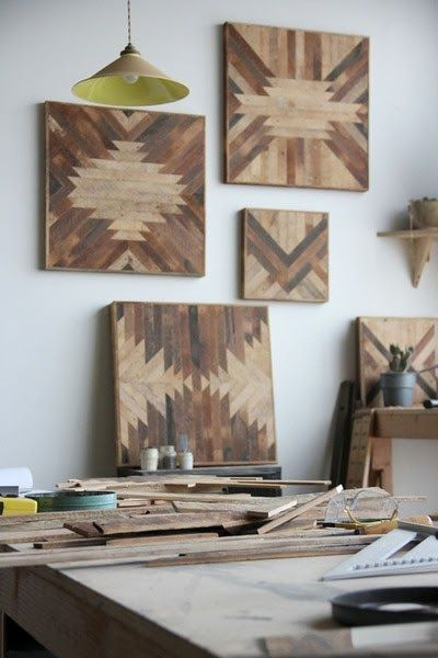 DIY: Creating your own art