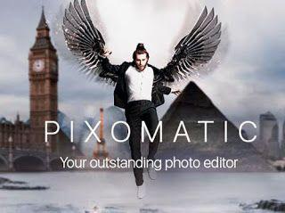Pixomatic photo editor v1.0.1 Paid APK [Latest] - https://zerodl.com/pixomatic-photo-editor-v1-0-1-paid-apk-latest.html