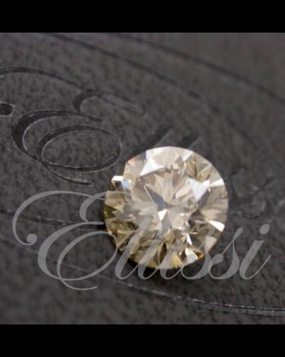 """Often overlooked as an option is the """"Light champagne"""" colour #diamond. It's worth considering when you think how this can be over 1.00 ct. and yet only cost a fraction of the price of a white diamond.   I still think you need the right design to make it a real feature! It's not really a #solitaire type of rock."""
